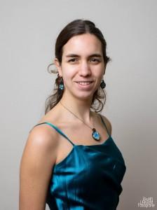 Eline van Vroonhoven, pianist en pianodocent Tilburg